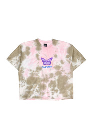 Hell on Earth crop top