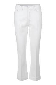 Hvit DAY Birger Et Mikkelsen Nigella Twill Jeans