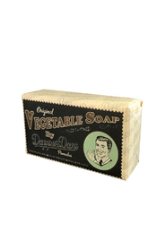 Vegetable Soap Original 190gr