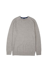 PULLOVER CAPTAIN BOBBLE KNIT
