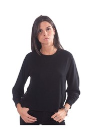 Solid Color Sweater W0YR73Z26I0