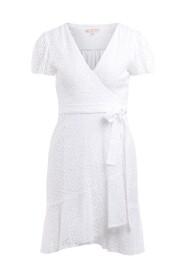 Spetsklänning portfölj