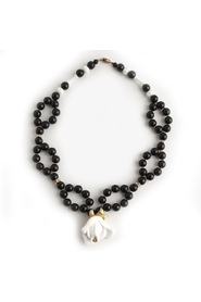 Pearled Necklace
