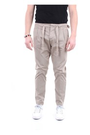 P20ORAZIO1725 Regular Trousers