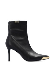 Scarlett heeled ankle boots