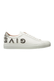 men's shoes leather trainers sneakers urban street