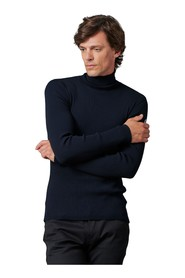Ceillac Pull Turtleneck