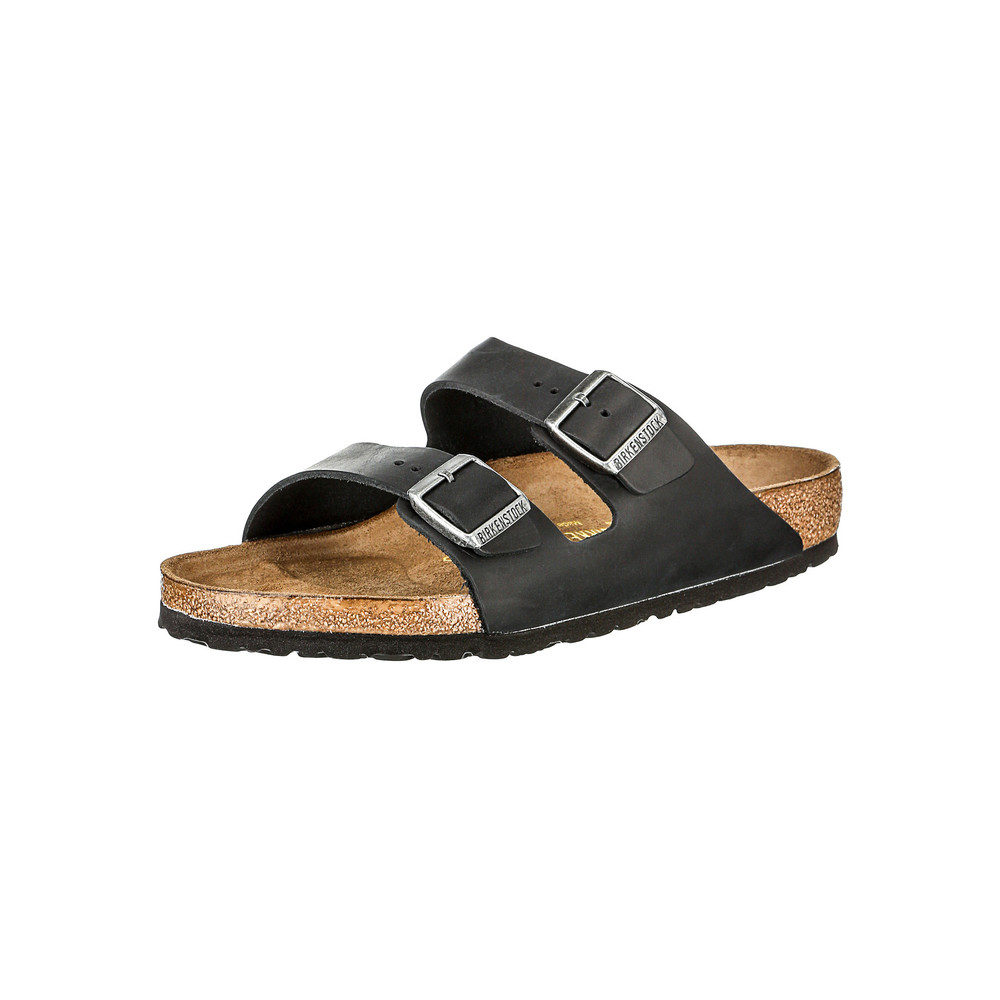 Black  Arizona sandals   Birkenstock   Sandals   Men's shoes