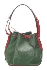 Epi Bicolor Petit Noe Leather