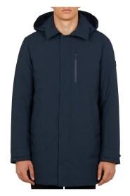 d4202m-Matty Long jacket