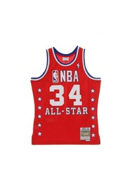 NBA Basketball Tank NO 34 Hakeem Olajuwon 1988