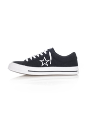 ONE STAR OX SNEAKERS 163376C
