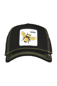 Queen Bee Cap