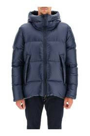barry goose down jacket