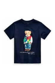 T-shirt Trui