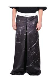 PANTS RAINDROPS FU3-PA-26