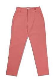 Trousers Salmon Rose