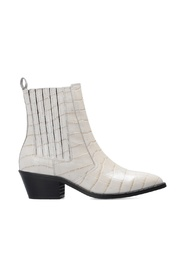 Miriam heeled ankle boots
