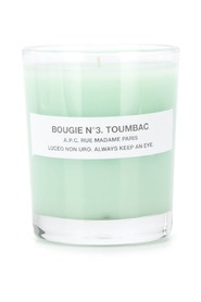 Accessories candle