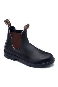 Stout Brown Blundstone 500 Classics