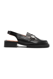 Loafers Brush Off