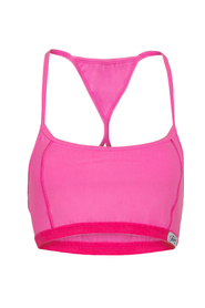 Tessawear Rosa Shapeme Sports BH