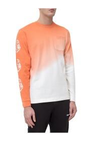 Sweatshirt Bleached Effect