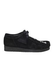 Shoes Laced PMIA054F20LEA001