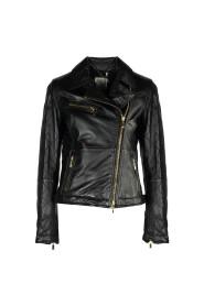 Kurtka Leather Jacket