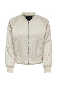 Malcom short bomber jacket