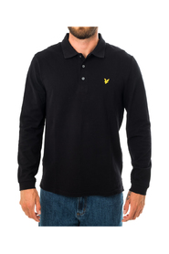 POLO LS POLO SHIRT