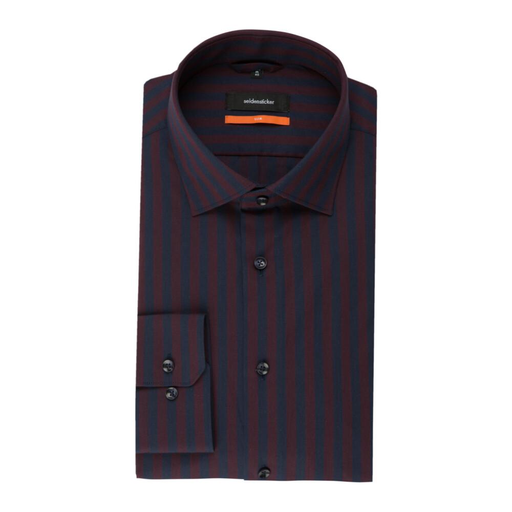 Mønster Ricco Vero Bristol Tailor Fit Skjorte | Riccovero