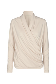 AlanoIW Wrap Blouse