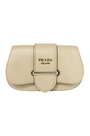 Pre-owned Saffiano Sidonie Bag