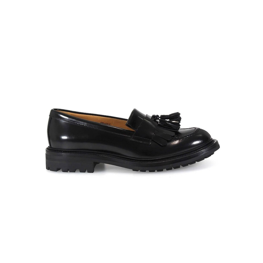 PANSY LOAFER