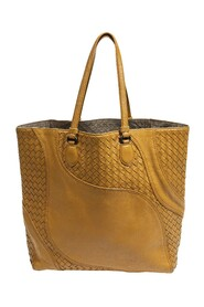 Pre-owned Shopping Tote