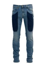 Jeans D040161