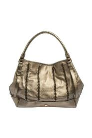 Pre-owned Leather Hobo