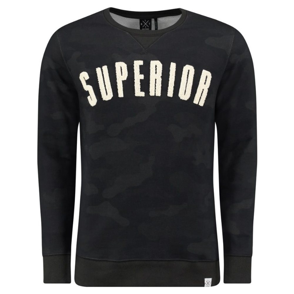 Superior Sweat
