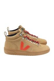Manden Roraima Suede Sneakers