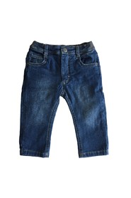 Marc O'Polo Junior - Baby Jeans - Blue Denim