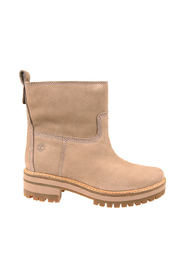 Courmayeur Valley Warm Lined Boot A257H