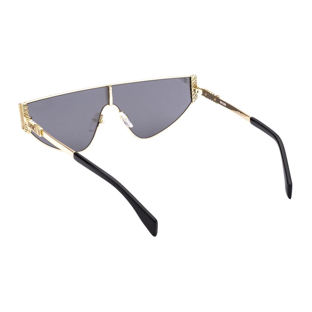 Yellow Sunglasses MOS022/S J5GUE | Moschino | Zonnebrillen | Heren accessoires