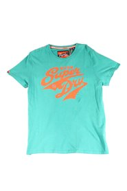 T-Shirt Graphic Tee Heritage Classic Fit