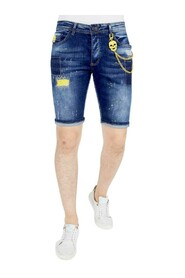 Jeans Shorts 1052