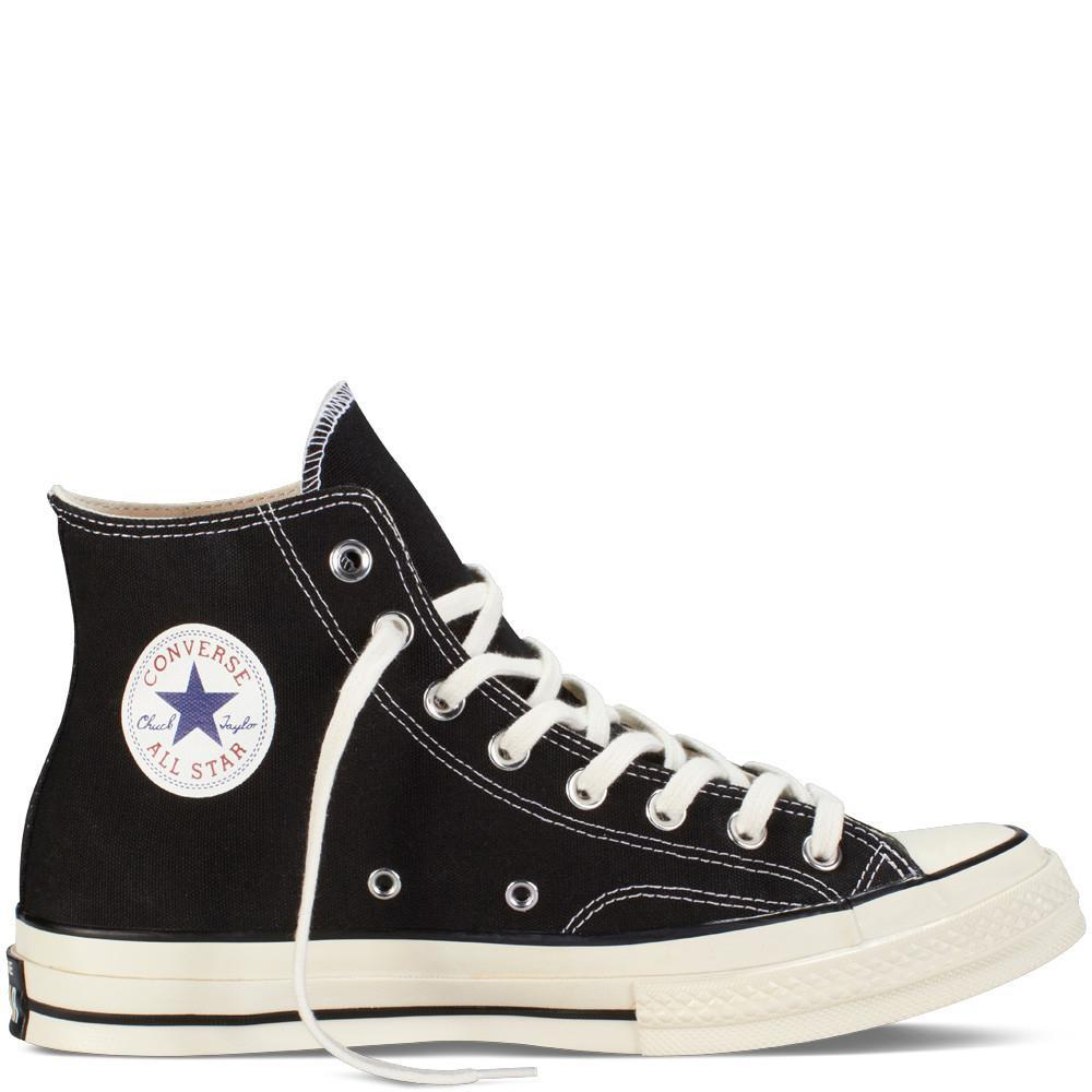 Chuck Taylor All Star '70 Black Hej