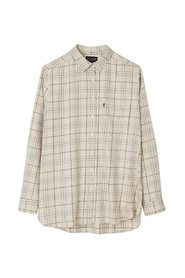 Isa Check Shirt