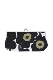 Mini Unikko Eyeglass Pouch