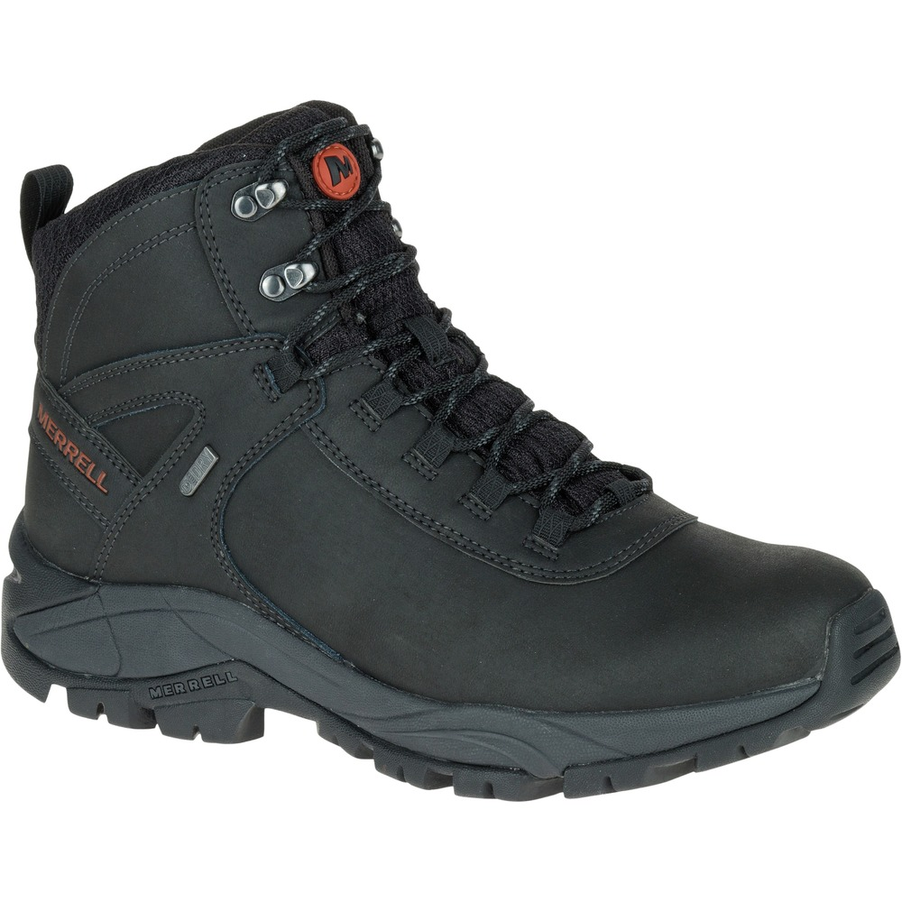 MERRELL VEGO MID LEATHER VINTERSKO