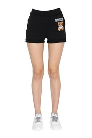 TEDDY INSIDE OUT SHORTS